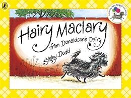 HAIRY MACLARY FROM DONALDSONS DAIRY (PB)
