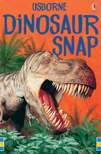 DINOSAUR SNAP (CARDS)