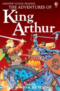 ADVENTURES OF KING ARTHUR (ENG.HERITAGE)