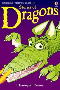 STORIES OF DRAGONS (USBORNE YOUNG READERS)
