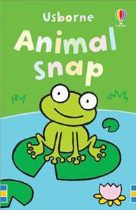 ANIMAL SNAP (CARDS)