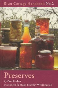 RIVER COTTAGE HANDBOOK 2: PRESERVES