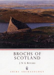 BROCHS OF SCOTLAND (SHIRE)