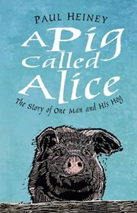 PIG CALLED ALICE: THE STORY OF ONE MAN AND HIS HOG