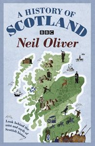 HISTORY OF SCOTLAND (ORION PB)