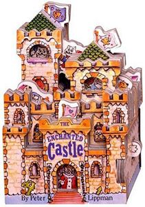 ENCHANTED CASTLE (MINI HOUSE BOOK)