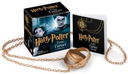 HARRY POTTER TIME TURNER KIT
