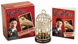 HARRY POTTER HEDWIG OWL MINI KIT