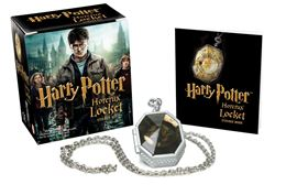 HARRY POTTER LOCKET HORCRUX KIT