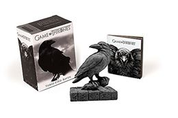 GAME OF THRONES: THREE EYED RAVEN MINI KIT