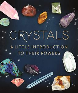 CRYSTALS (RUNNING PRESS MINI EDITION)