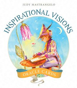 INSPIRATIONAL VISITS ORACLE CARDS