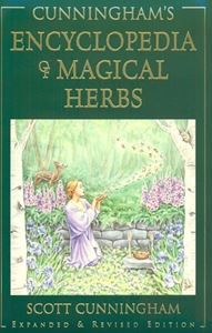 CUNNINGHAM ENCYC OF MAGICAL HERBS