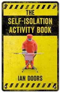 SELF ISOLATION ACTIVITY BOOK