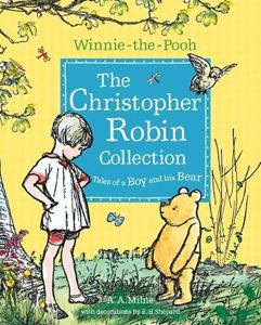 WINNIE THE POOH: THE CHRISTOPHER ROBIN COLLECTION