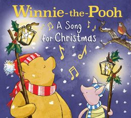WINNIE THE POOH: A SONG FOR CHRISTMAS