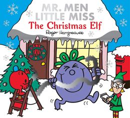 MR MEN LITTLE MISS: THE CHRISTMAS ELF