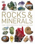 ROCKS AND MINERALS (DEFINITIVE VISUAL