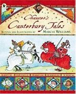 CHAUCERS CANTERBURY TALES (WALKER)