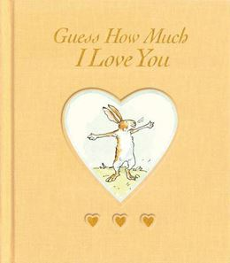 GUESS HOW MUCH I LOVE YOU (GOLDEN SWEETHEART EDITION)