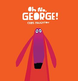 OH NO GEORGE (BOARD)