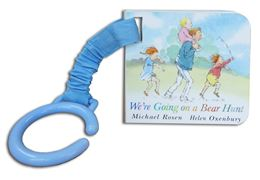 WERE GOING ON A BEAR HUNT (BUGGY BOOK)