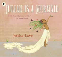 JULIAN IS A MERMAID (PB)