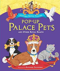 POP UP PALACE PETS AND OTHER ROYAL BEASTS