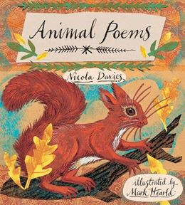 ANIMAL POEMS (GIFT PAMPHLET)