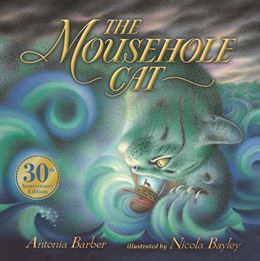 MOUSEHOLE CAT (30TH ANNIV MIDI ED)