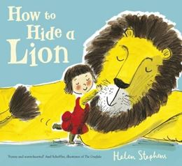 HOW TO HIDE A LION (BOARD GIFT ED)