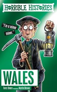 HORRIBLE HISTORIES: WALES (NEW)