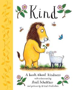KIND: A BOOK ABOUT KINDNESS (HB)