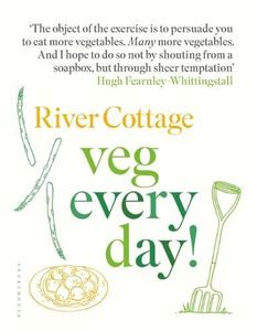 RIVER COTTAGE VEG EVERYDAY (NEW)