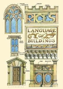 RICES LANGUAGE OF BUILDINGS