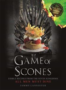 GAME OF SCONES (NEW)