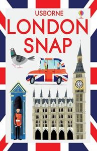 LONDON SNAP (CARDS)