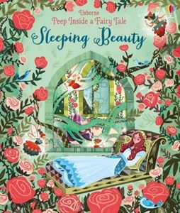 SLEEPING BEAUTY (PEEP INSIDE A FAIRY TALE)