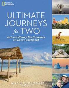 ULTIMATE JOURNEYS FOR TWO (NATIONAL GEOGRAPHIC)