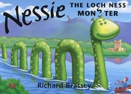NESSIE THE LOCH NESS MONSTER (ORION)