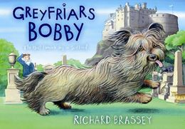 GREYFRIARS BOBBY (ORION)