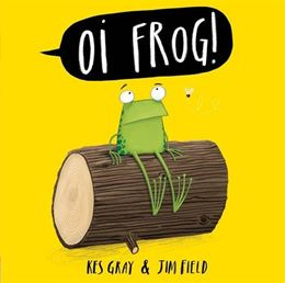 OI FROG (BOARD)