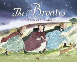 BRONTES: CHILDREN OF THE MOORS