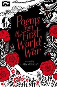 POEMS FROM THE FIRST WORLD WAR (PB)