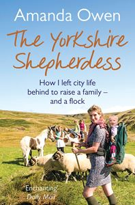 YORKSHIRE SHEPHERDESS
