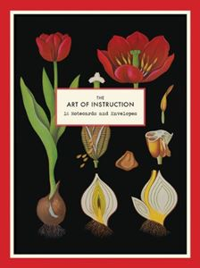 ART OF INSTRUCTION NOTECARD SET (BOTANICALS)