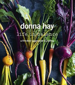 LIFE IN BALANCE (DONNA HAY)