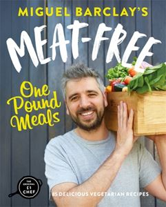 MEAT FREE ONE POUND MEALS
