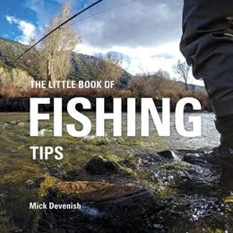 LITTLE BOOK OF FISHING TIPS (NEW)