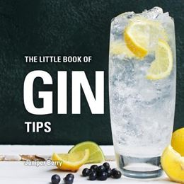 LITTLE BOOK OF GIN TIPS